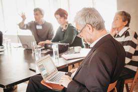 Open Society Fund Prague - Journalism Award