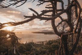Cox Bay