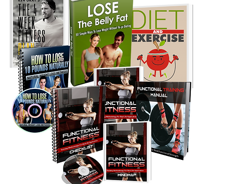 Functional Fitness Bundle