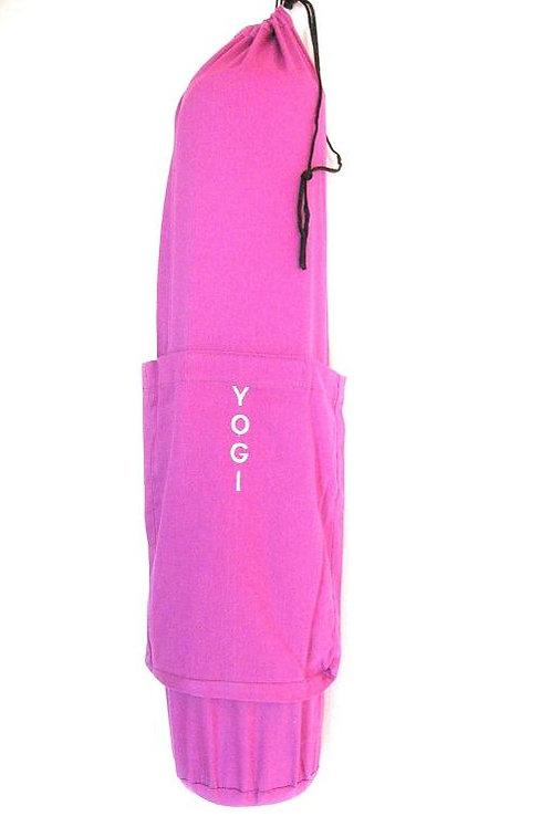 Yoga Bag - OMSutra Slogan Mat Bag