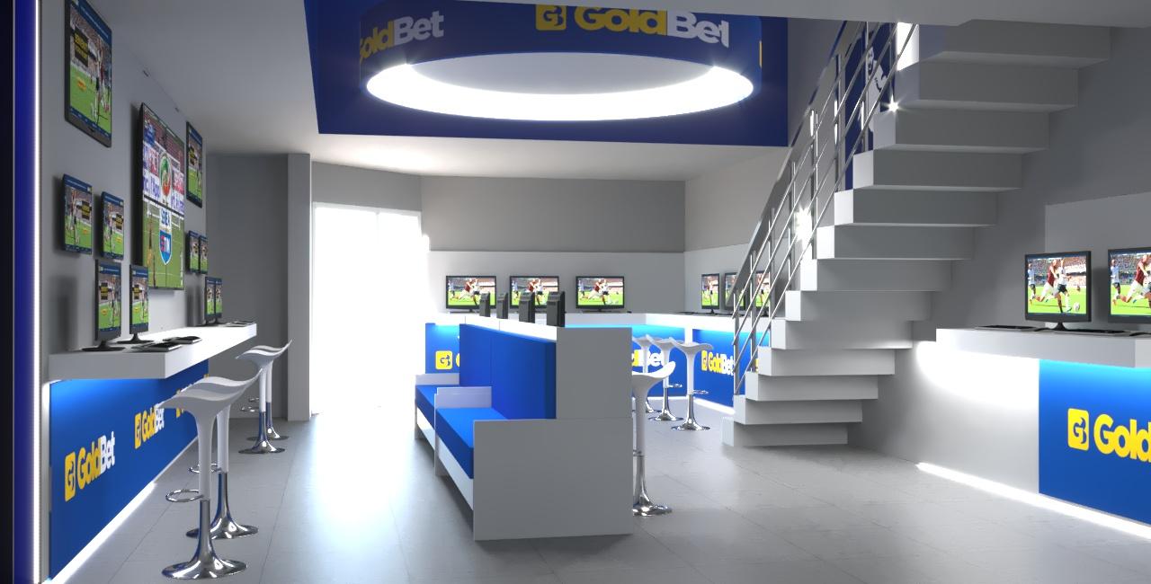 Design GoldBet