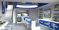 Approved GoldBet