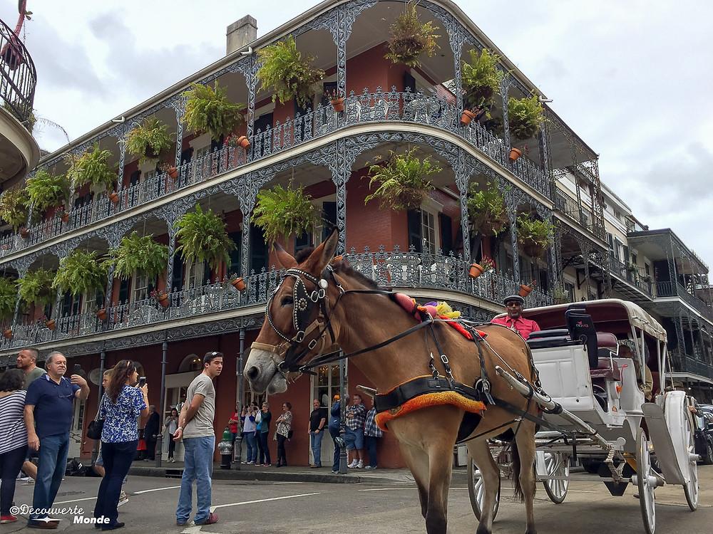 Quartier Français de la Nouvelle Orléans