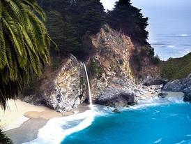 Road Trip aux USA - Les meilleurs endroits à visiter sur la côte Sud-Ouest