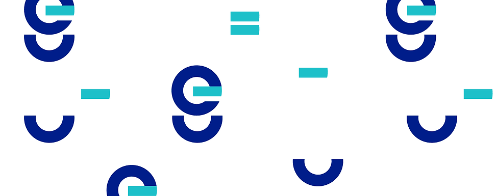 Brand Identity Pattern by Petunia