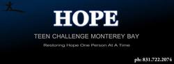 Teen Challenge Monterey Bay