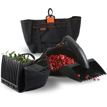 Portable Berry Picker