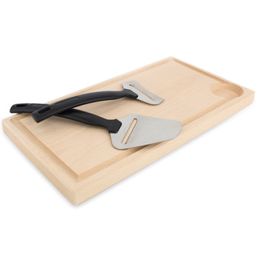 Cheese or Steak Serving Board