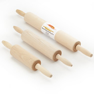 Smooth Rolling Pins