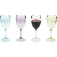 Wine Stem Glasses