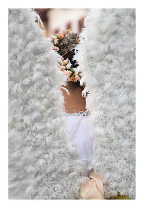Anjo Branco
