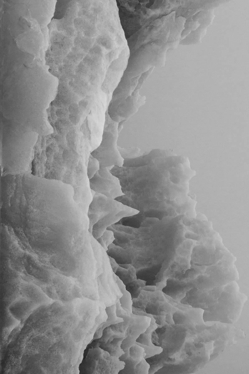 Glaciar xxx Islandia