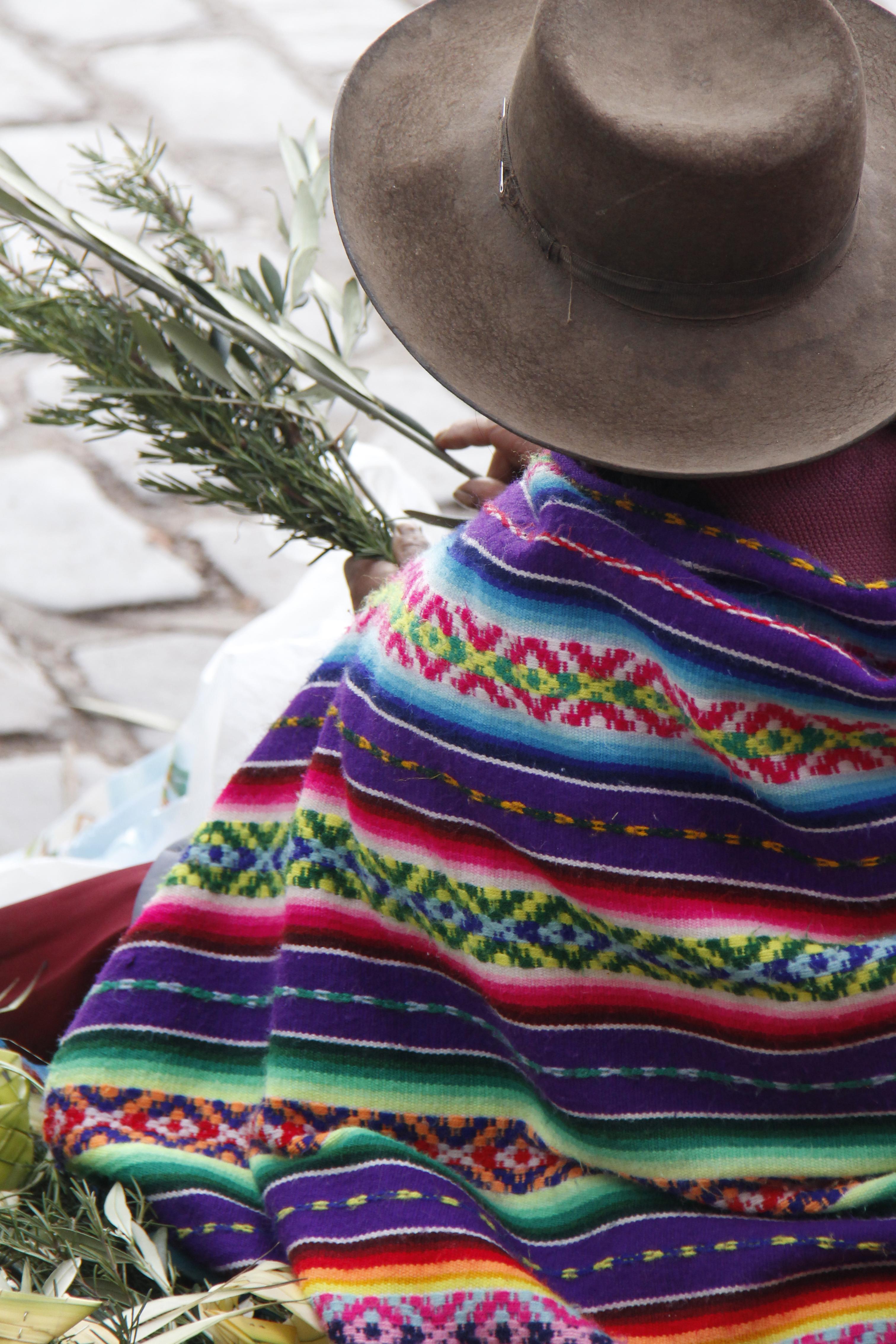 Peru fotografias para decoração