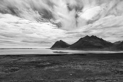 A força da Islândia