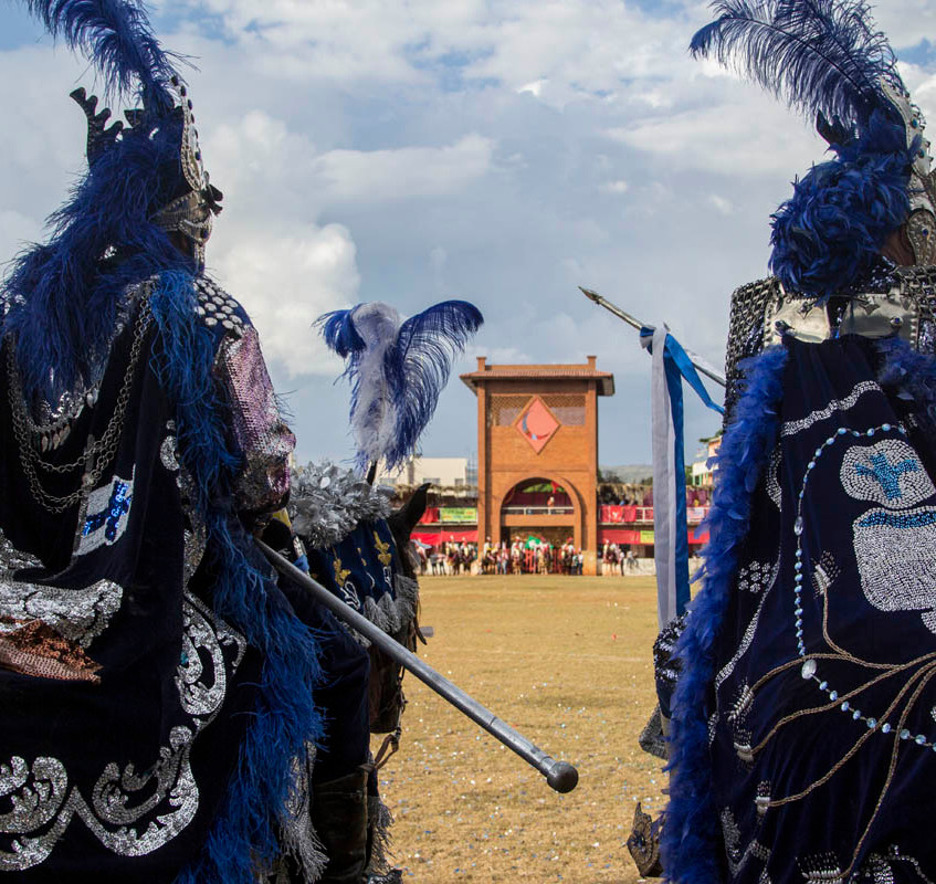 Festa do Divino Pirenópolis