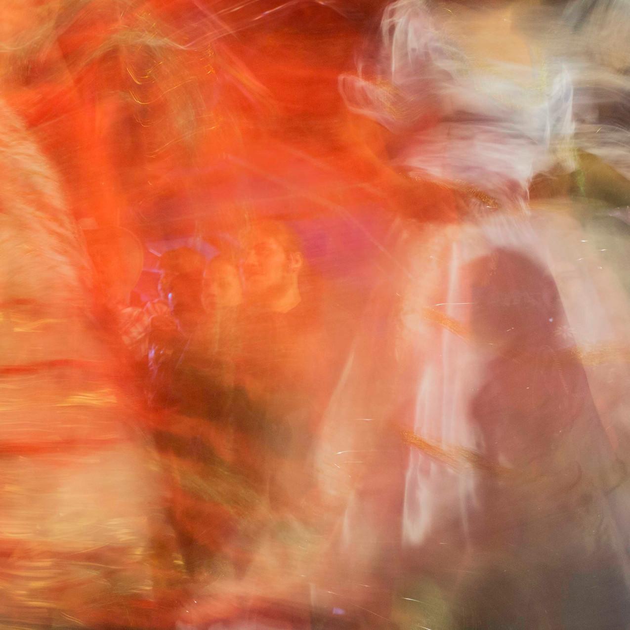 Festa do Divino Congada 36x24cm