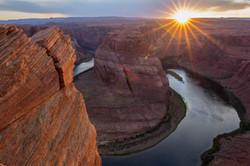 Rio Colorado - Horse Shoe Bend