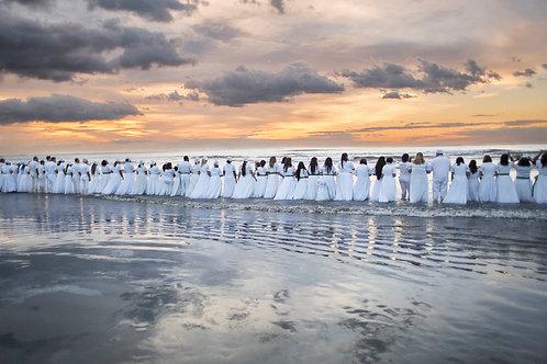 Oração ao nascer do sol