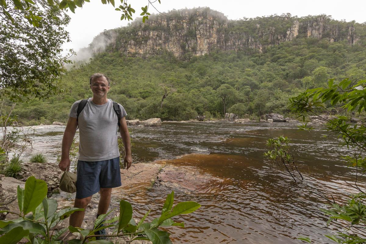Poço salto 80 Rio Preto
