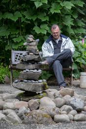 Jardim Botanico de Akureyri