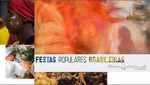 PDF com proposta de Exposição sobre Festas Populares Brasileiras