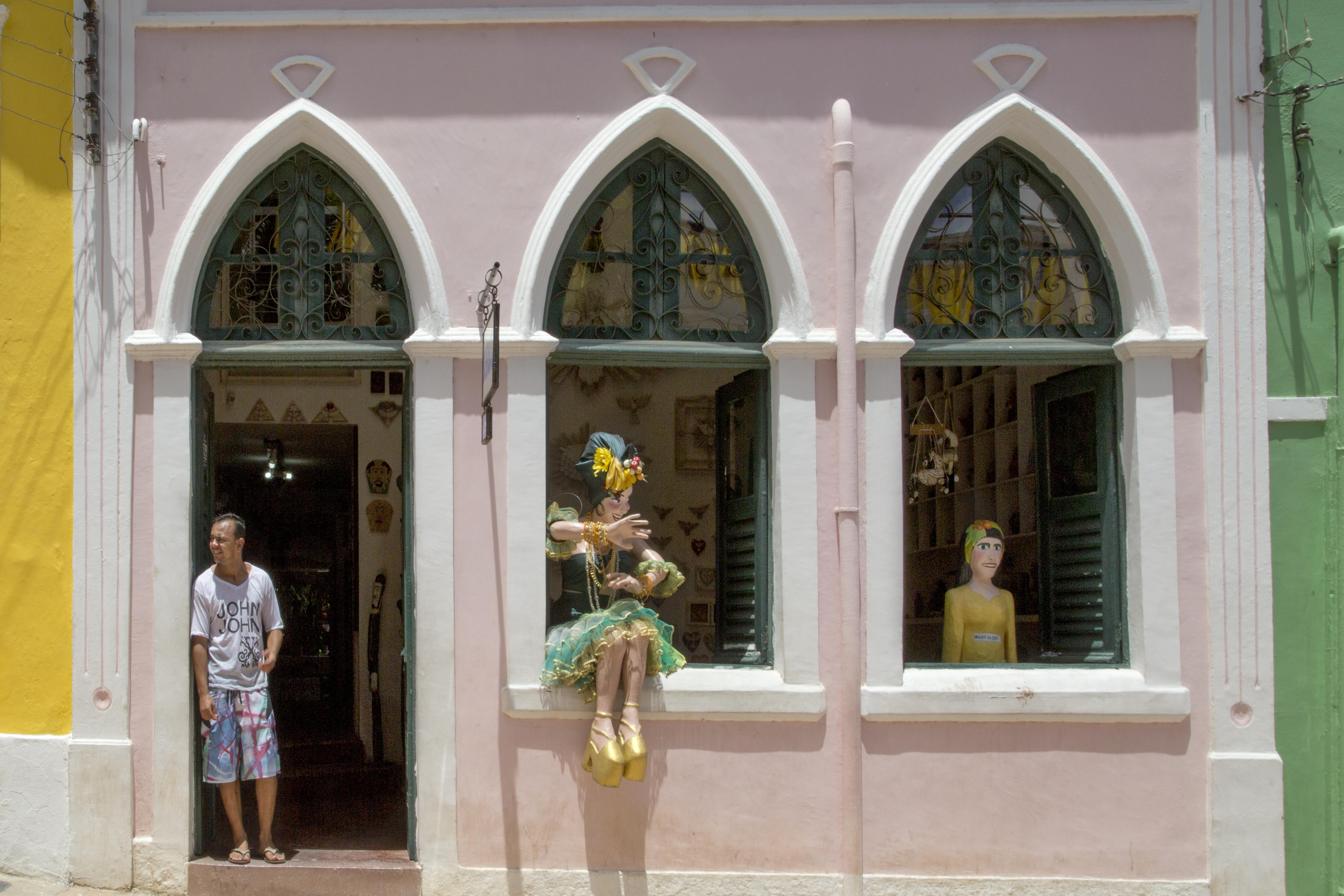 Frevo e o Carnaval de Olinda
