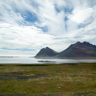 East Cost Iceland