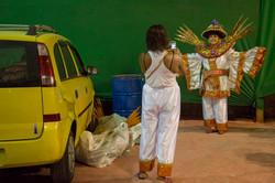 Carnaval - Escolas de Samba