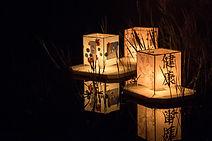Festa Tooro Nagashi - Mogi das Cruzes  - quadros para decoração