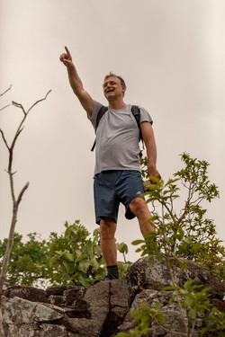 Parque Nacional da Chapada Veadeiros