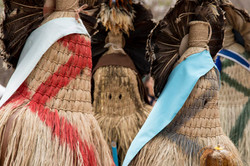 Toré Pakararu indians
