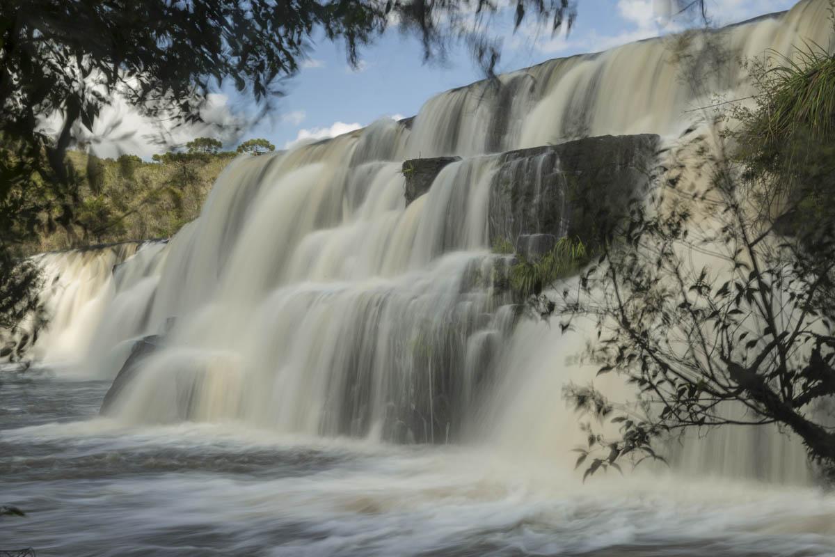 Cachoeiras dos Venâncios