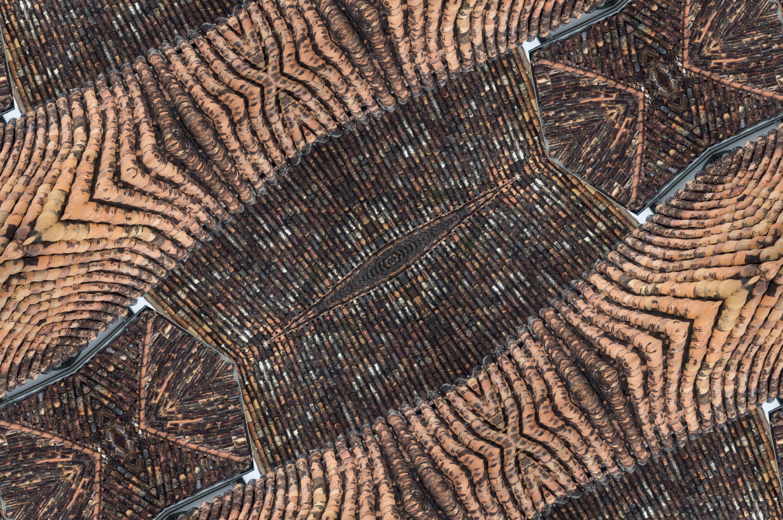 Telhados em Ouro Preto 2