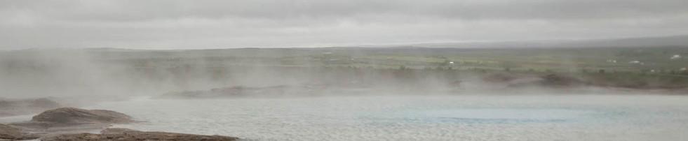 Cratera do Geysir