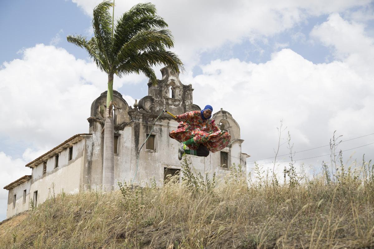 Maracatu Rural (ou do Baque  Solto)