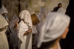 Procissão das Almas - Semana Santa