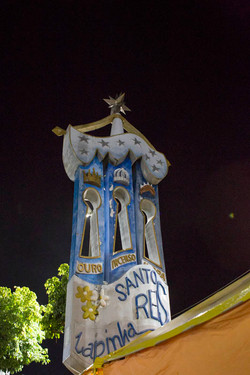 Trios of Kings - Wise man - Salvador