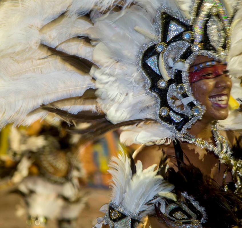 Caboclinhos - Carnaval