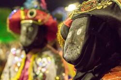Mascarados de Poconé