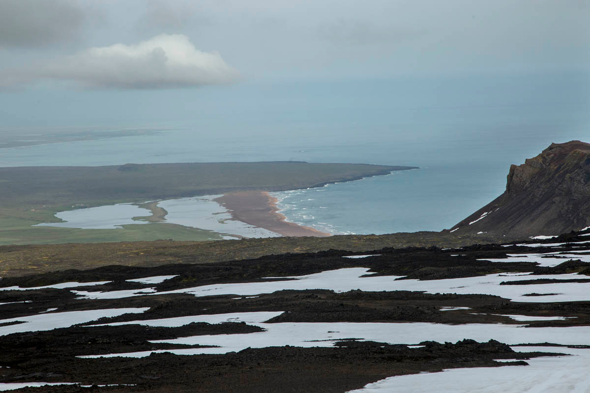 Snaefellsjökull