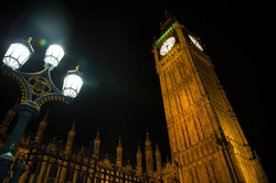 Londres fotos para decoração
