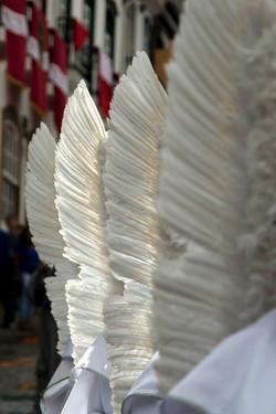 Anjos - Semana Santa de Ouro Preto