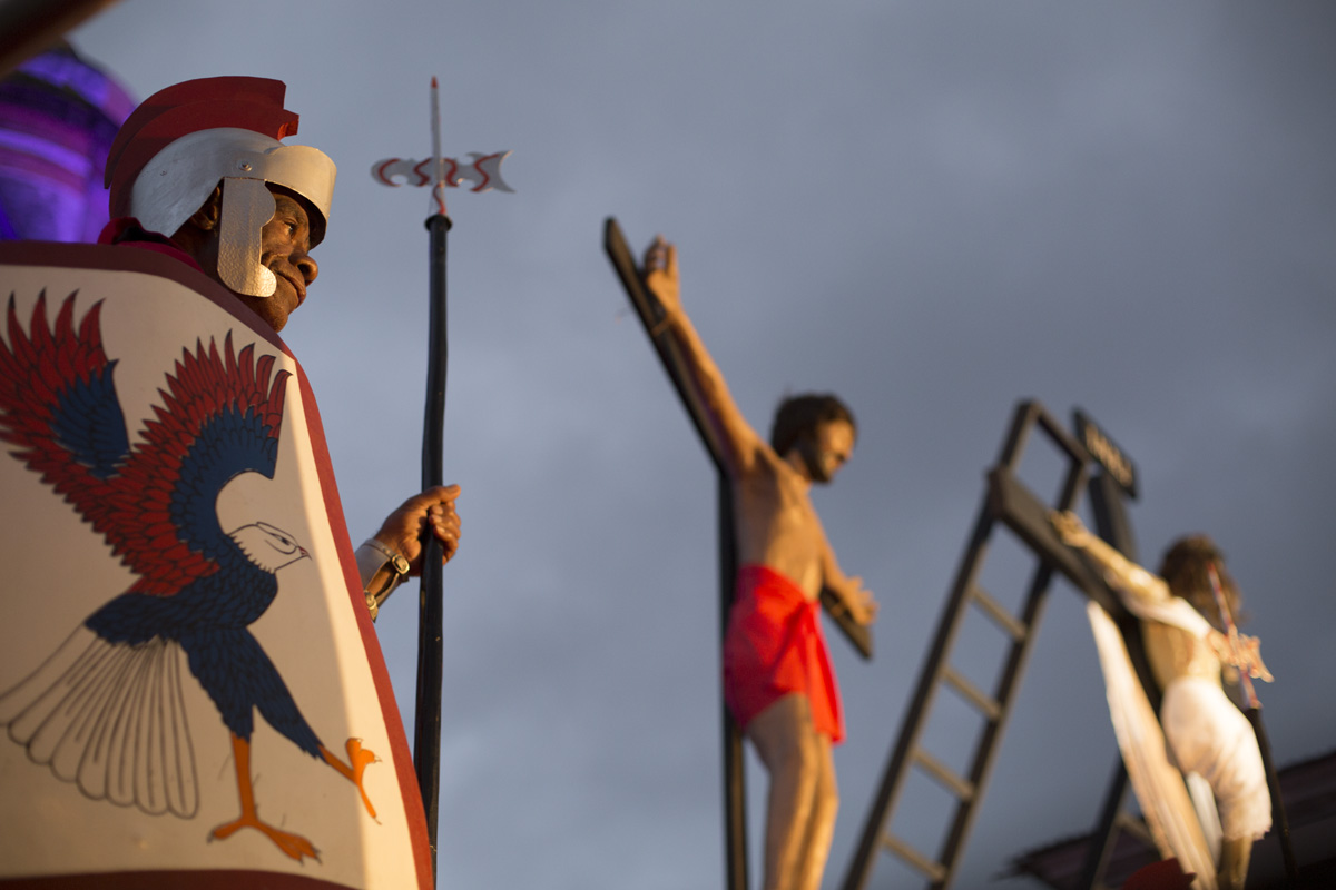 Semana Santa em Ouro Preto