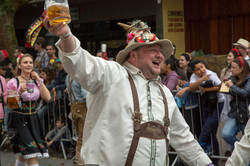 Oktoberfest - Blumenau