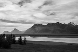 Islândia - Decoração