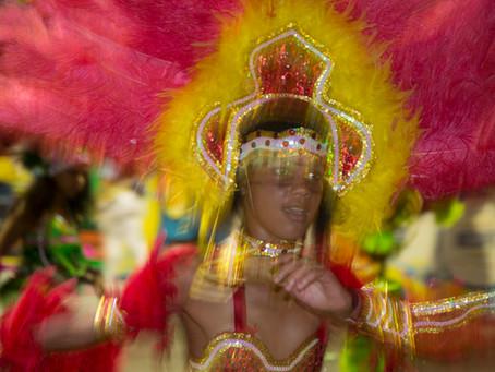 Caboclinhos: um folguedo carnavalesco nordestino dedicado às nossas origens indígenas