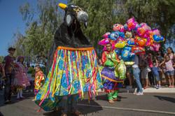 Festival de Folclore de Olimpia