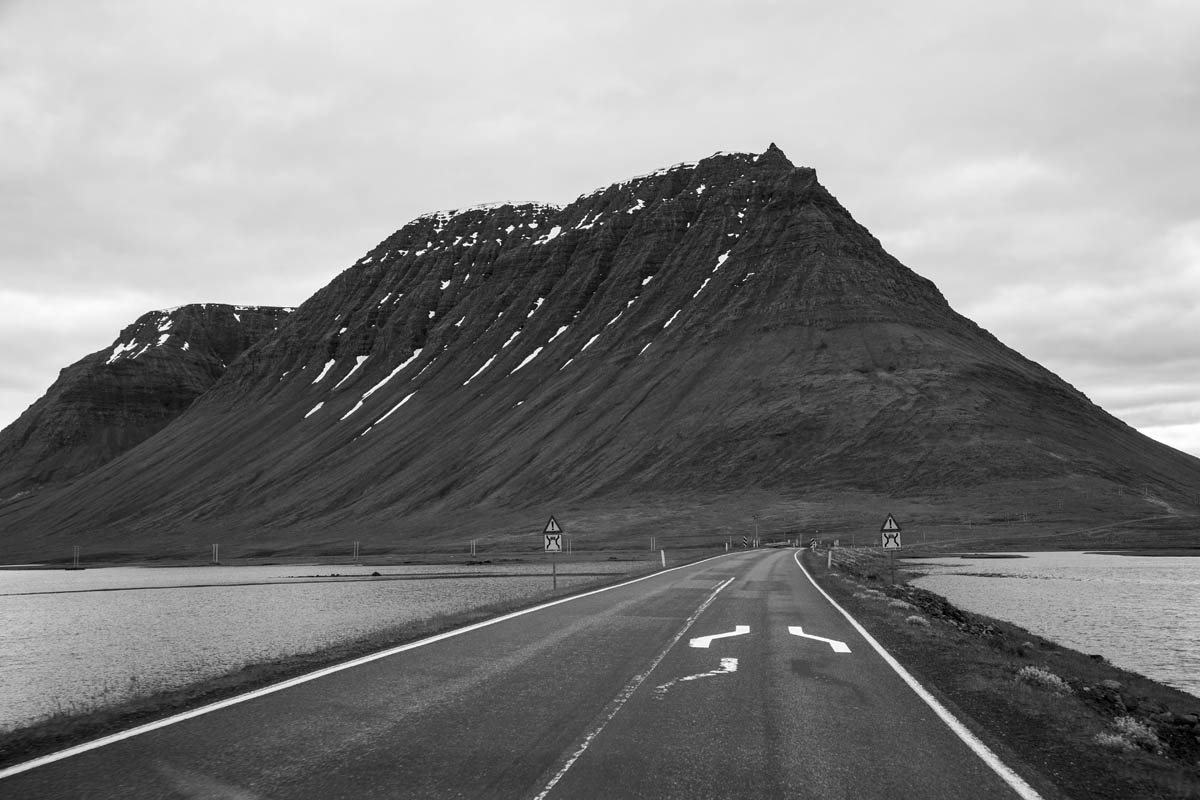 Texturas Islândia
