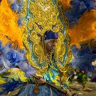 Festa dos Caboclinhos - Recife - quadros para decoração