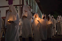 Festa Semana Santa - Procissão das almas - Mariana - quadros para decoração
